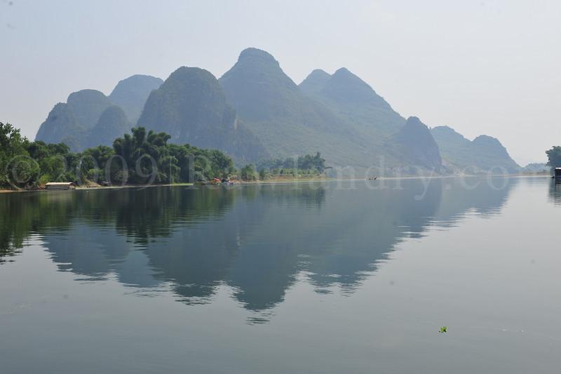 Around Fuli and Li River, Yangshuo - China - ©Rawlandry