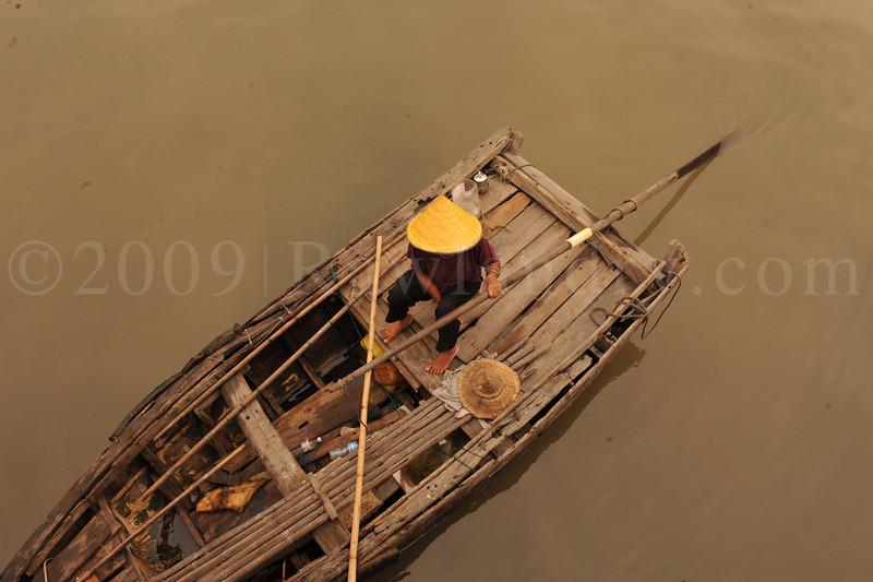 Beihai - Guangxi - China - ©Rawlandry