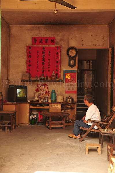 Around Li River  & Fuli  Guangxi China DSC_6980
