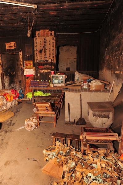 Around Li River  & Fuli  Guangxi China DSC_6967