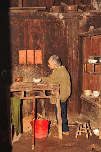 Around Li River  & Fuli  Guangxi China DSC_6986