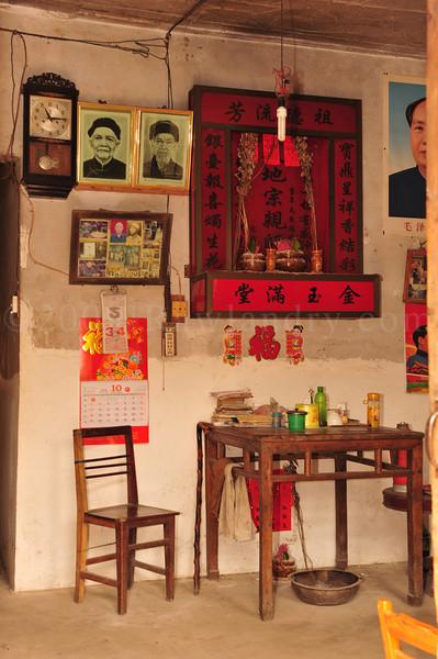 Around Li River  & Fuli  Guangxi China DSC_6988