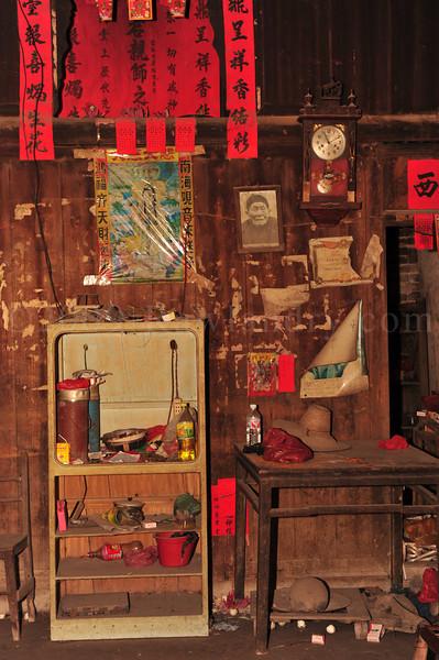 Around Li River  & Fuli  Guangxi China DSC_6970