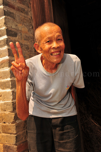 GuangXi People China - ©Rawlandry