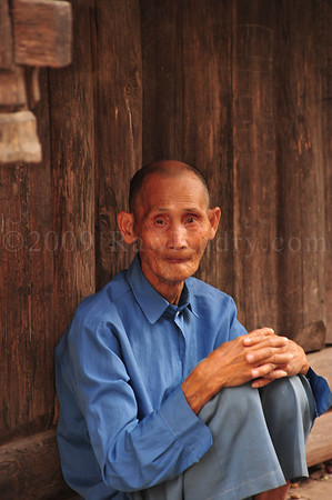 GuangXi People China - ©Rawlandry