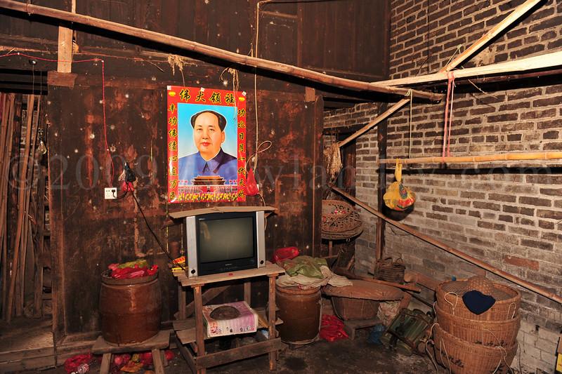 Around Li River  & Fuli  Guangxi China DSC_7204