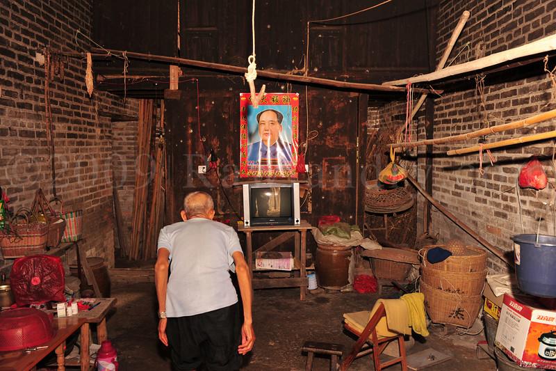 Around Li River  & Fuli  Guangxi China DSC_7191