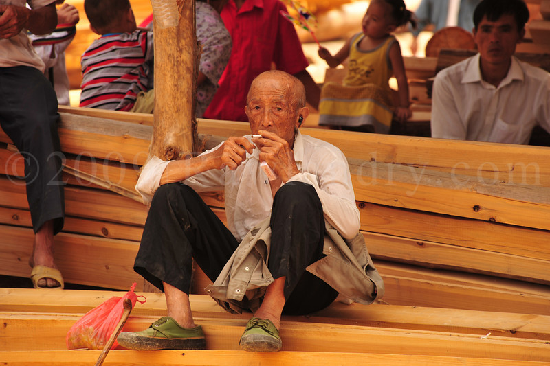 Dong Minority Guangxi China DSC_6261