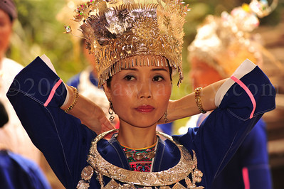 Dong Minority Guangxi China DSC_6110