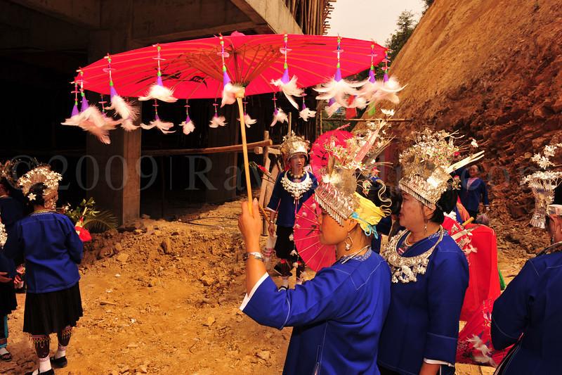 Dong Minority Guangxi China DSC_6095