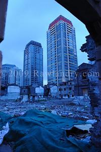 Photo #10 «Dernière nuit avant le nouveau jour…»  2009