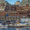 Float Planes In  Victoria Harbor - Victoria Harbor,Vancouver Island,  BC, Canada
