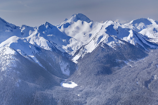 Images from the province of British Columbia