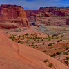Canyon De Chelly National Monument :