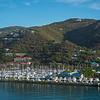 Overlooking Marina In Tortola - Tortola, British Virgin Islands