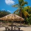 Left Alone On A Secluded Beach - Virgin Gorda, British Virgin Islands, Caribbean