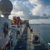 The Ship Docked In Tortola - Tortola, British Virgin Islands