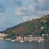 Coming Into Tortola - Tortola, British Virgin Islands