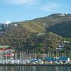 The Tortola Marina - Tortola, British Virgin Islands