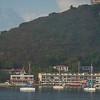 Sailing Boats Early In The Morning - Tortola, British Virgin Islands