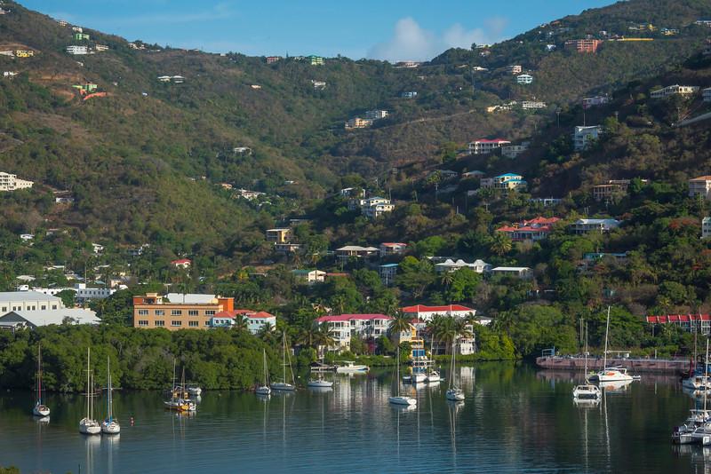 A Tucked Away Cove In Tortola - Tortola, British Virgin Islands