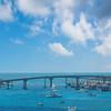 Coming Into The Nassau Harbor - Nassau, Bahamas, Caribbean