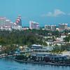 Outskirts Of Nassau Bahamas - Nassau, Bahamas, Caribbean