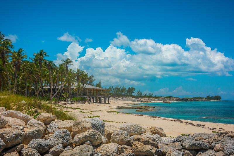 Left Behind And Alone In The Bahamas - Salt Kay, Bahamas, Caribbean
