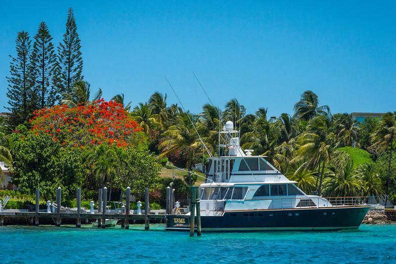 The Good Life In The Bahamas - Nassau, Bahamas, Caribbean