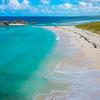 Overlooking Mudjin Harbor - Secret Beach, Mudjin Harbor,  Middle Caicos, Turks And Caicos, Caribbean