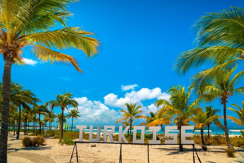 Turkoise Beach