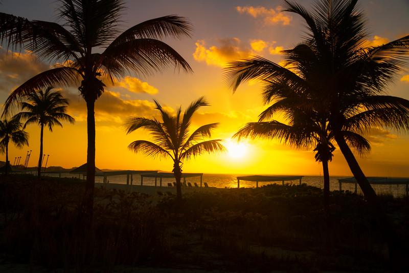 A Sunset To Enjoy