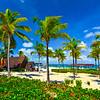 Sailing Shack At Club Med - Providenciales, Turks And Caicos, Caribbean