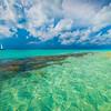 Sailing Away Through Tropical Paradise - Providenciales, Turks And Caicos, Caribbean