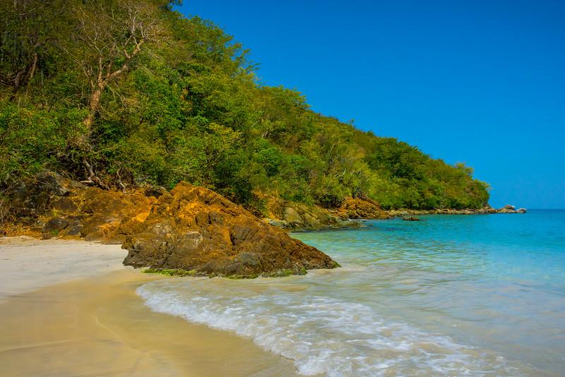 Magens Bay Cove -  Charlotte Amalie , St. Thomas, US Virgin Islands