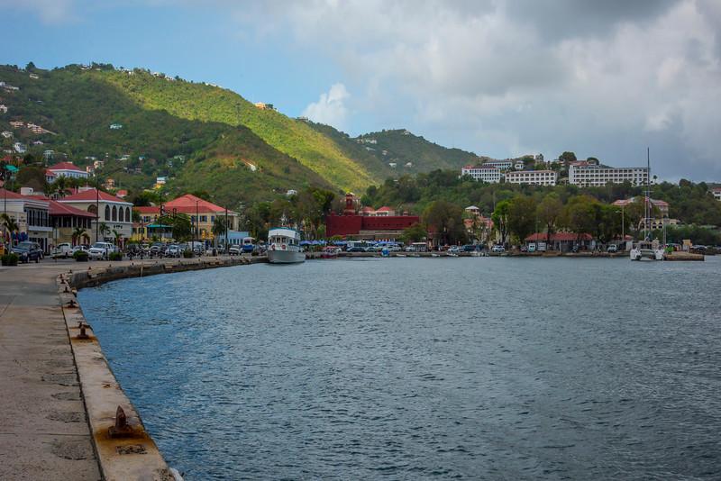 The Market At St Thomas -  Charlotte Amalie , St. Thomas, US Virgin Islands
