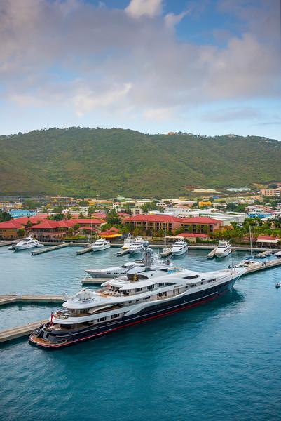 Caribbean Getaways In St Thomas -  Charlotte Amalie , St. Thomas, US Virgin Islands
