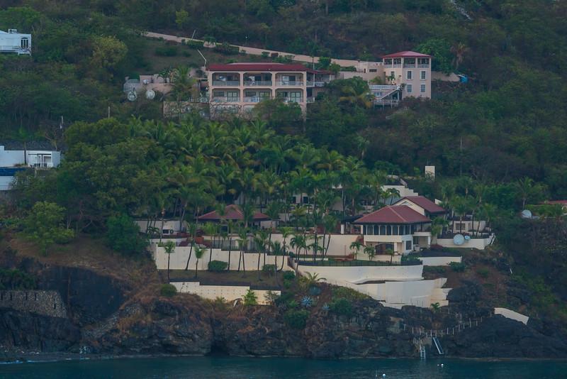 Resorts Cliffside -  Charlotte Amalie , St. Thomas, US Virgin Islands