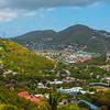 St Thomas Villages And Hillsides -  Charlotte Amalie , St. Thomas, US Virgin Islands