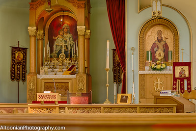 2016-04-24 - Holy Trinity Armenian Church Sanctuary - 241_HDR-2