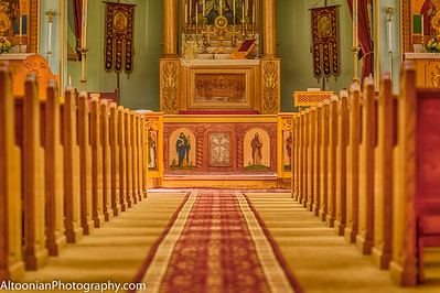 2016-04-24 - Holy Trinity Armenian Church Sanctuary - 91_HDR-2