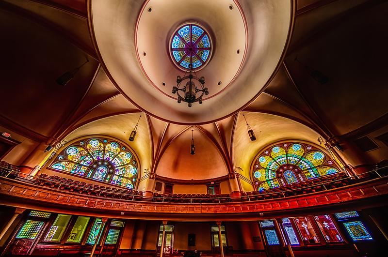 Central Presbyterian Church