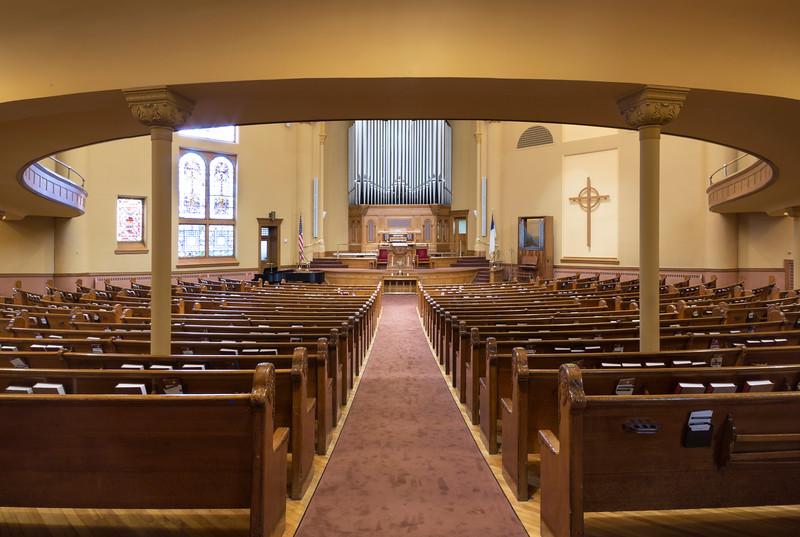 Central Presbyterian Church - Saint Paul, MN