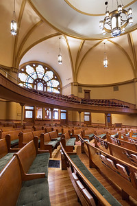 Central Presbyterian Church - Saint Paul, MN