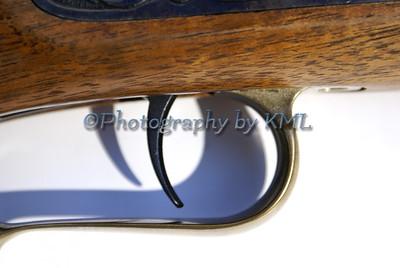 Black Powder Firearm Trigger