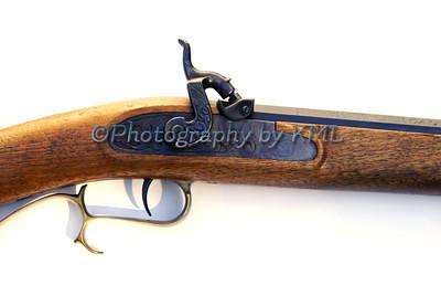 Wood Firearm
