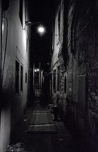 Venezia - Italia - 2008 - ©Rawlandry