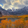 Images from the Eastern Sierras
