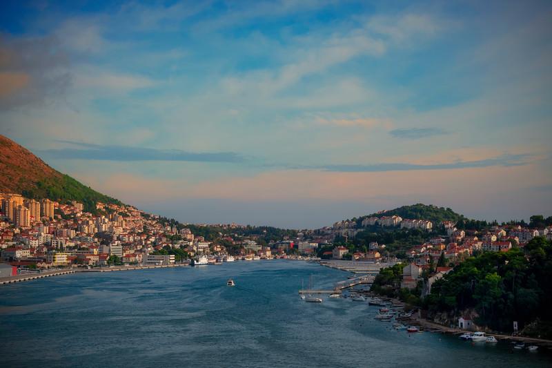 Kissing The Day Away In Crotia - Dubrovnik, Croatia
