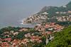 Dubrovnik Hillside With Older Buildings - Dubrovnik, Croatia